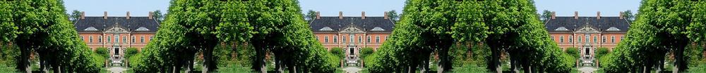 Schloss Bothmer in Mecklenburg-Vorpommern
