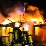 Nicht jede Brandstiftung ist eine Brandstiftung