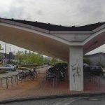1000 Mal gesehen: Das grandiose Dach aus Beton