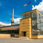 Faguswerk Alfeld: Weltkulturerbe, Fabrik und lohnendes Ausflusziel