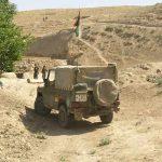 Ach Afghanistan: Erinnerung an einen kurzen Besuch