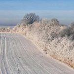 Fru Öttenpötter vertellt: Endlich ist es mal wieder Winter