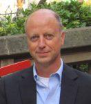 Hans-Peter Bähr, Organist, Musikwissenschaftler und Verlagsleiter.