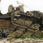Frauenkirche Dresden 1994: In alten Fotos gefunden