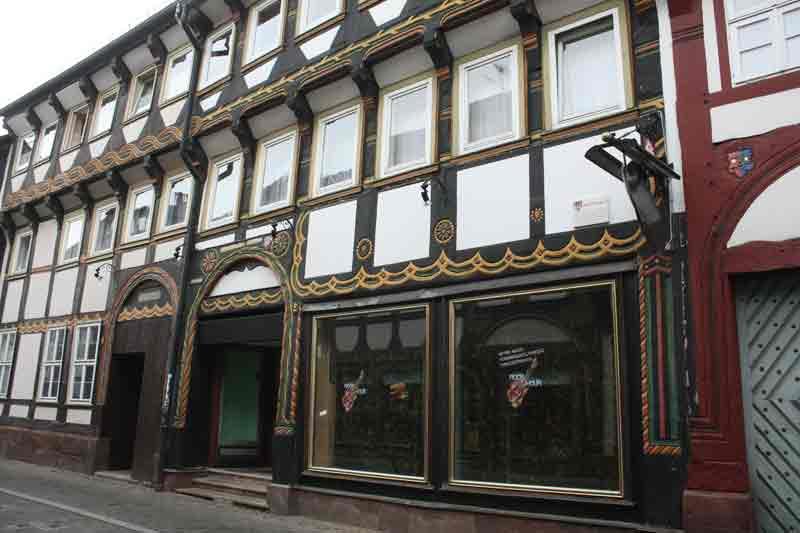 """Die Kneipe in der Münsterstraße. Hieß sie damals """"Till Eulenspiegel""""?"""