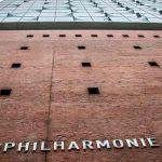 Endlich in der Elbphilharmonie