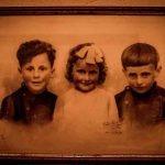 Vom Zauber alter Familienfotos