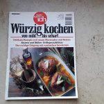 """Buchsouvenir: Die Zeitschrift """"Meine Familie und ich"""""""
