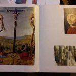 Buchsouvenir: Kunstgeschichte mit Lücken