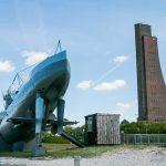 Das Marine-Ehrenmal in Laboe: Gedenkort und Architekturdenkmal