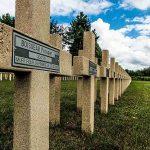 Besuch auf den Schlachtfeldern von Verdun