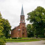 Dorfspaziergang: Schlamersdorf hat alles, was ein Dorf braucht