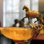 Das Residenzschloss in Dresden: Eines der tollsten Museen