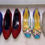 Schuhe - zu schön zum Wegwerfen