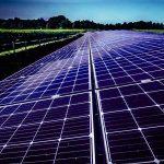 Solarpark oder warum ich St. Florian bemüht habe