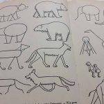 Buchsouvenir: Heiß geliebte Witzig-Zeichnungen